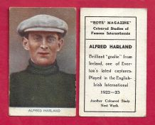 Everton Alfred Harland